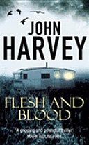 Flesh and Blood Book