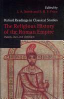 The Religious History of the Roman Empire