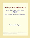 The Hungry Stones and Other Stories (Webster's Chinese Traditional Thesaurus Edition)