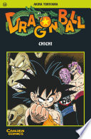 Dragon Ball 15