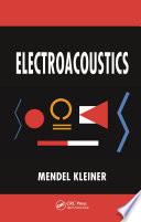 Electroacoustics