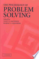 Read Online The Psychology of Problem Solving For Free