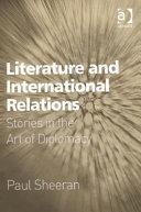 Literature and International Relations