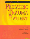 Nursing Care of the Pediatric Trauma Patient