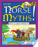 Explore Norse Myths  Book