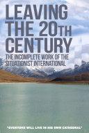 Leaving the 20th Century Pdf/ePub eBook