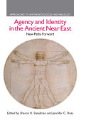 Agency and Identity in the Ancient Near East Pdf/ePub eBook