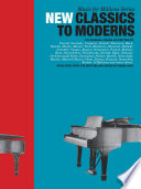 Music For Millions  New Classics To Moderns Book