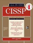Cissp All In One Exam Guide Fifth Edition Book PDF