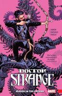 Doctor Strange Vol. 3 [Pdf/ePub] eBook