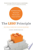 """The LEGO Principle: The Power of Connecting to God and One Another"" by Joey Bonifacio"