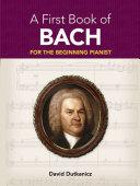 A First Book of Bach Pdf/ePub eBook