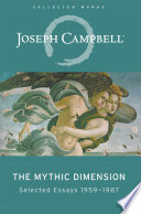 The Mythic Dimension Book