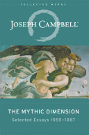 The Mythic Dimension [Pdf/ePub] eBook