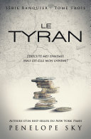 Le tyran Pdf/ePub eBook