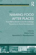 Naming Food After Places Pdf/ePub eBook