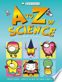 Basher Science An A To Z Of Science Book PDF