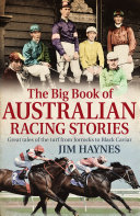 The Big Book of Australian Racing Stories