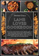 Lamb Lover Cookbook