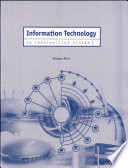 Information Technology in Construction Design