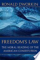 Freedom s Law Book PDF