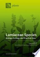 Lamiaceae Species
