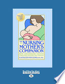 """The Nursing Mothers Companion"" by Kathleen Huggins"