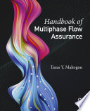 Handbook Of Multiphase Flow Assurance Book PDF