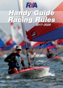RYA Handy Guide to the Racing Rules 2017 2020  G YR7