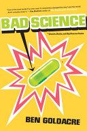 Bad Science Pdf/ePub eBook
