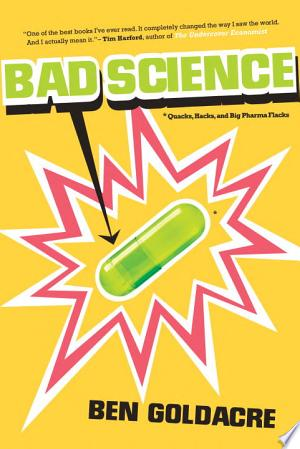 Download Bad Science Free Books - Dlebooks.net