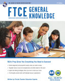 Ftce General Knowledge Book + Online