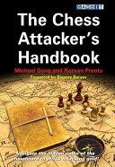The Chess Attacker s Handbook