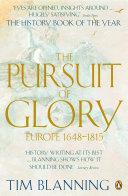 The Pursuit of Glory Pdf/ePub eBook