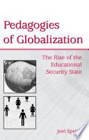 Pedagogies of Globalization
