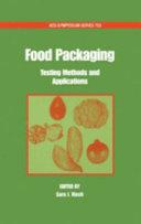 Food Packaging Book PDF