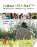 Human Sexuality: Diversity in Contemporary America