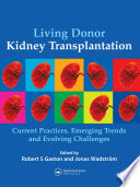 Living Donor Kidney Transplantation