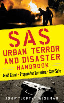 SAS Urban Terror and Disaster Handbook