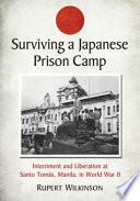 Surviving a Japanese Internment Camp