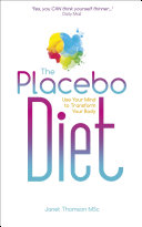 The Placebo Diet Pdf/ePub eBook