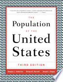 The Population Of The United States Book PDF