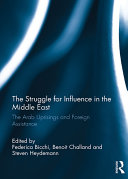 The Struggle for Influence in the Middle East Pdf/ePub eBook