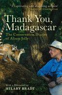 Thank You, Madagascar Pdf/ePub eBook