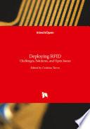 Deploying RFID