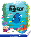 Disney Classic Stories  Finding Dory