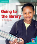 Books - Going To The Library | ISBN 9780521748186