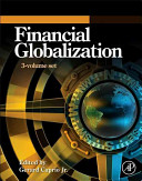 Handbooks in Financial Globalization  3 Volume Set