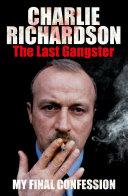The Last Gangster Pdf/ePub eBook