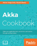 Akka Cookbook